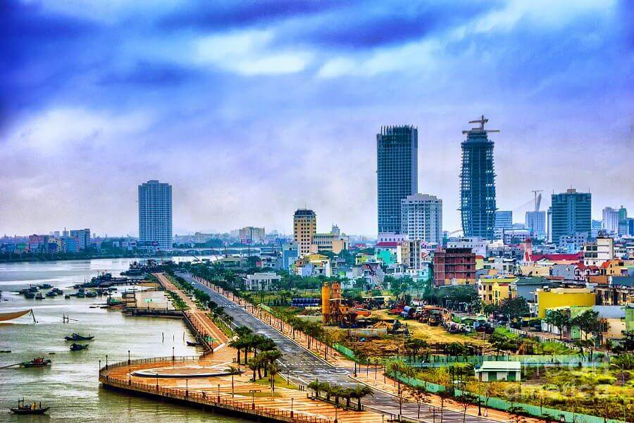 Vietnam Property