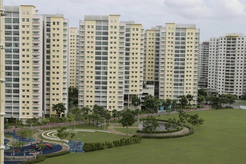 Singapore HBD