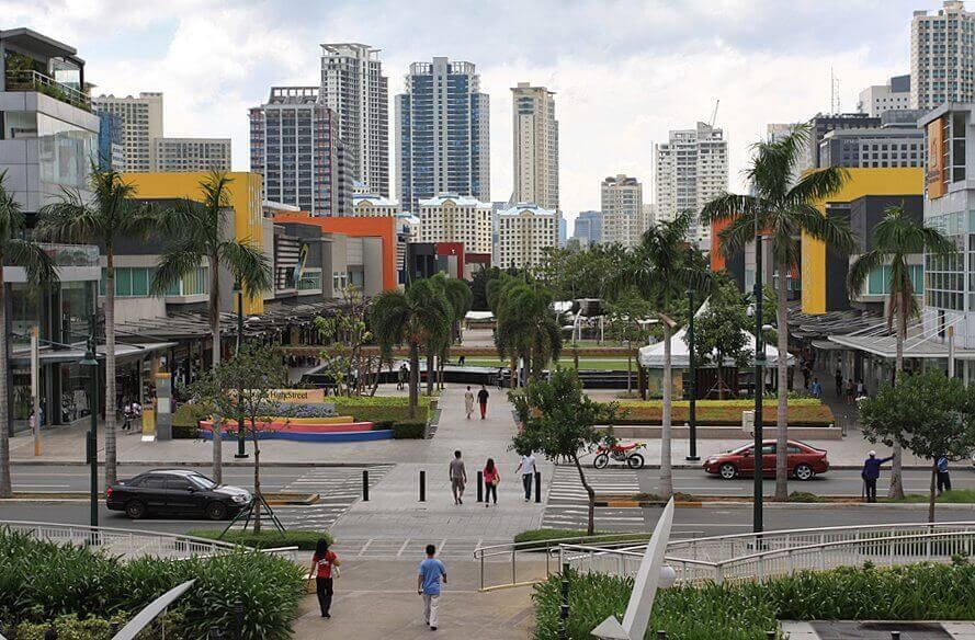 Bonofacio Global City