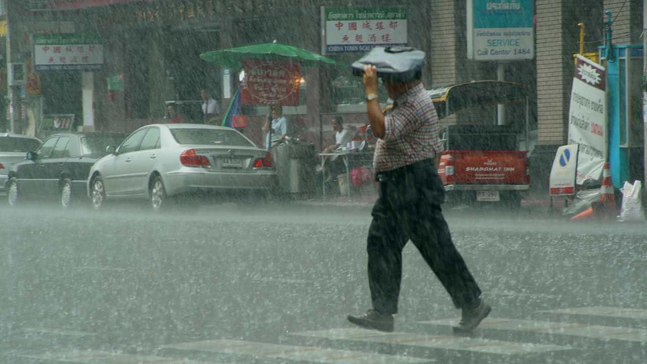 Bangkok Monsoon Investasian